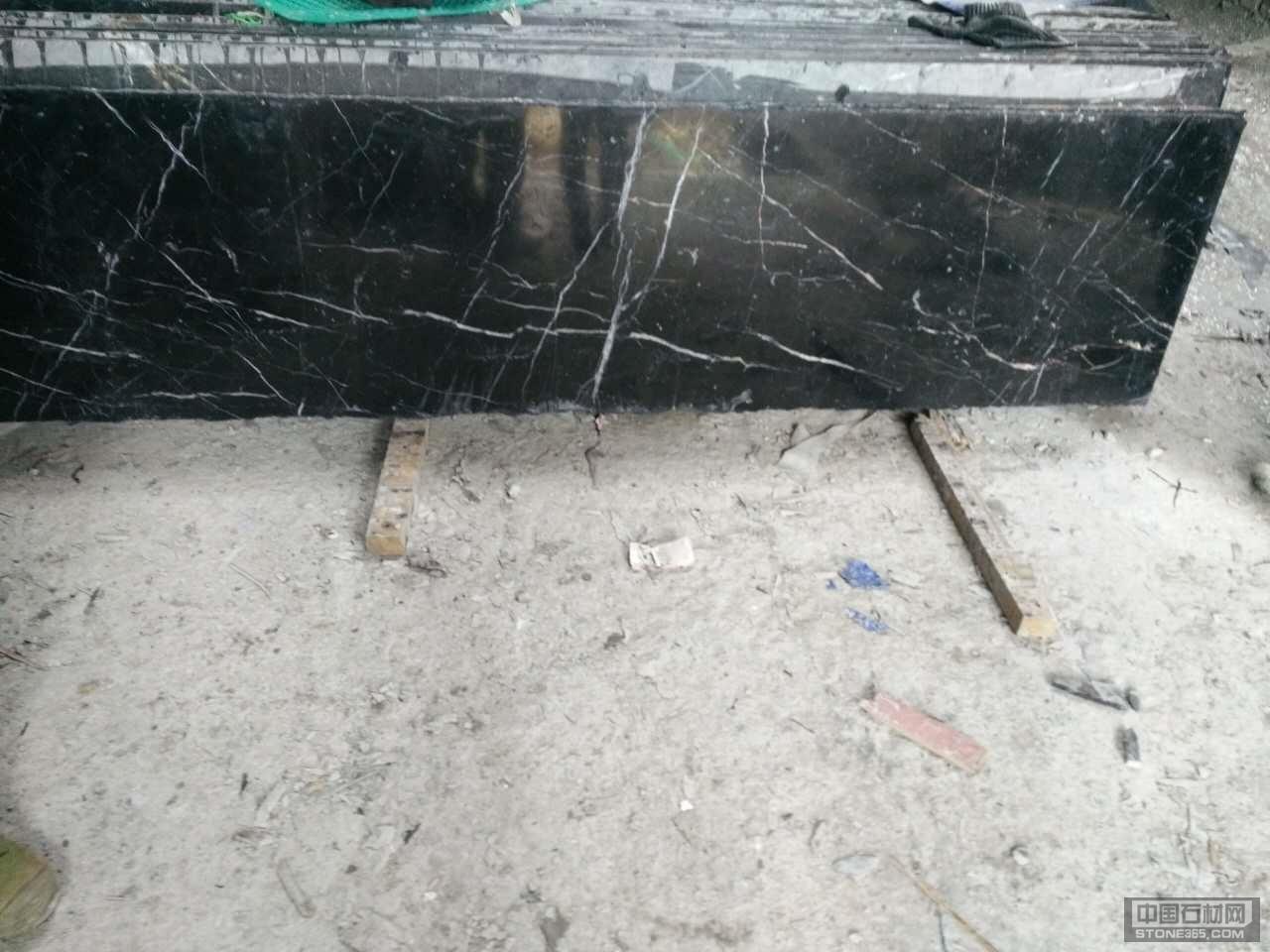 黑白根大理石条板