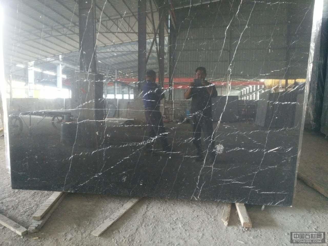 黑白根大理石大板