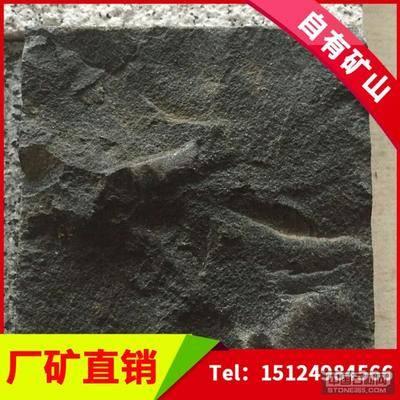 中国黑石材厂矿直销