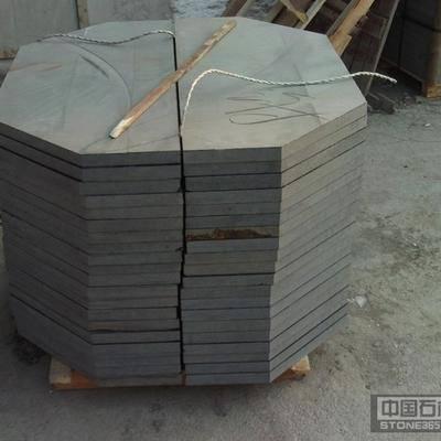 蒙古黑异型板