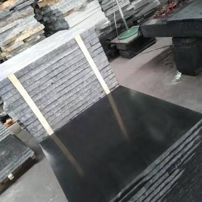 供应四川宜宾黑石材