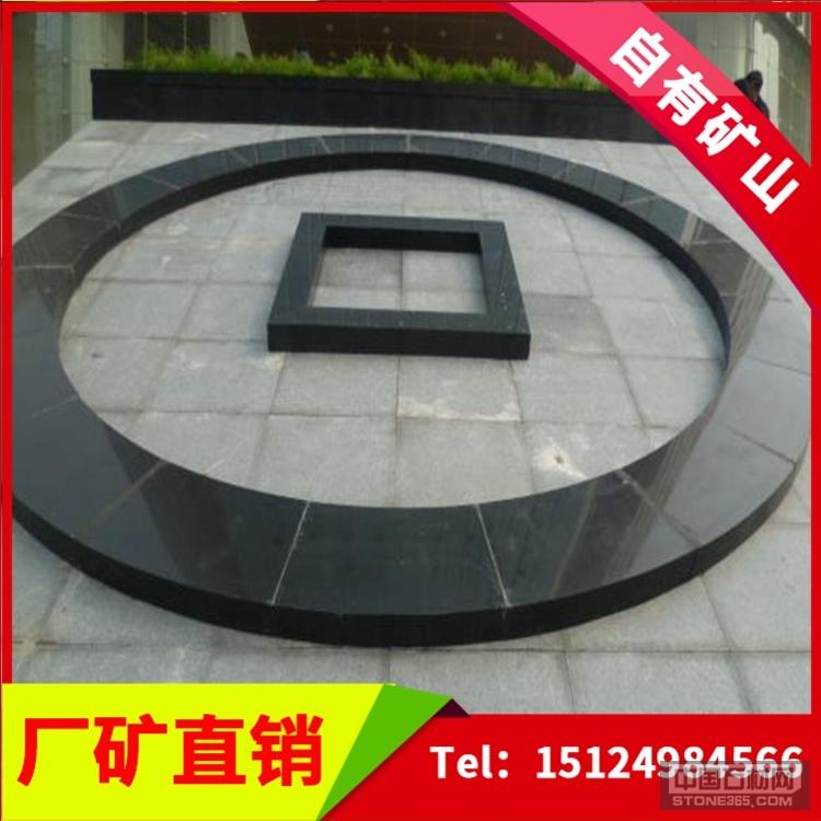 供应中国黑花岗岩厂矿直销