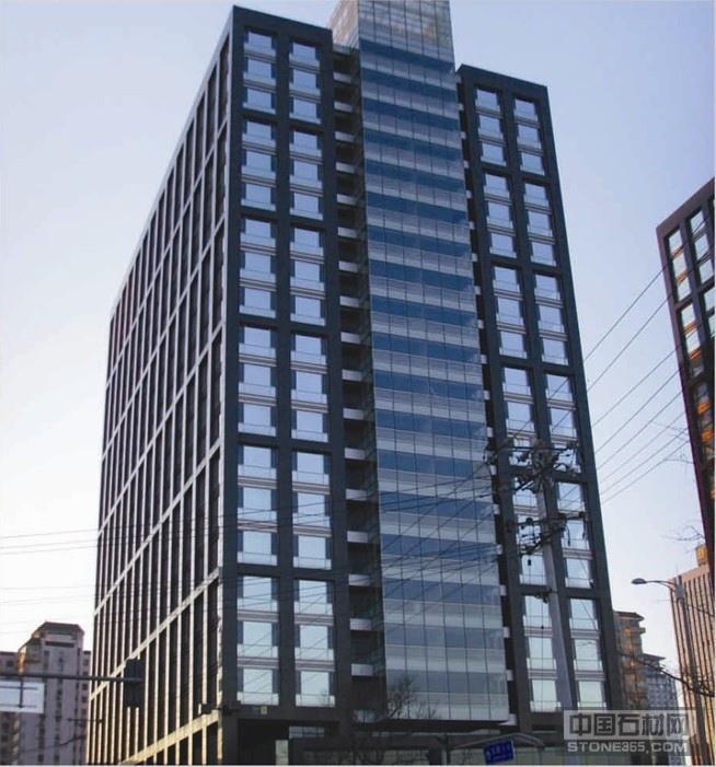 北京金鼎大厦