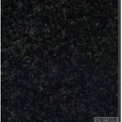 黑色花岗岩中国黑钻3D打印图