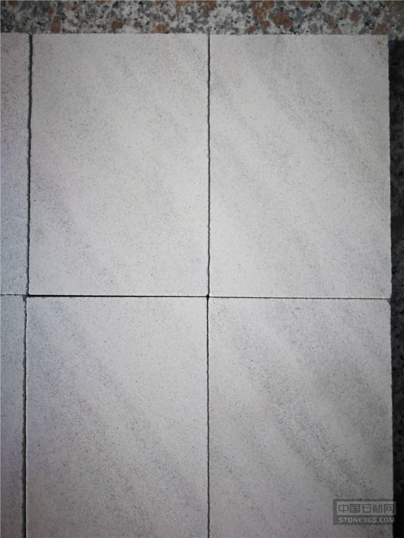 供应出口品质白砂岩