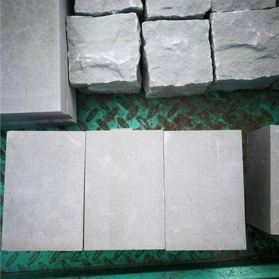 供应出口品质灰砂岩
