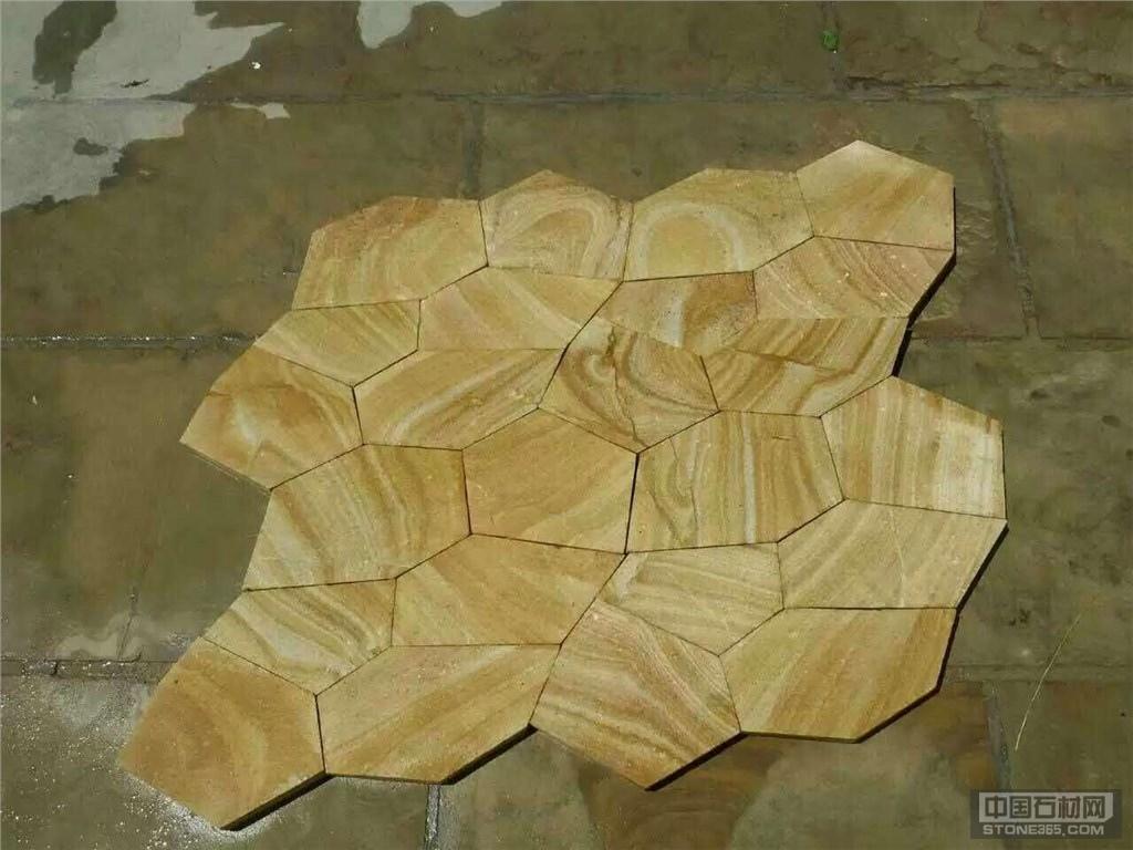 供应黄木纹冰裂纹