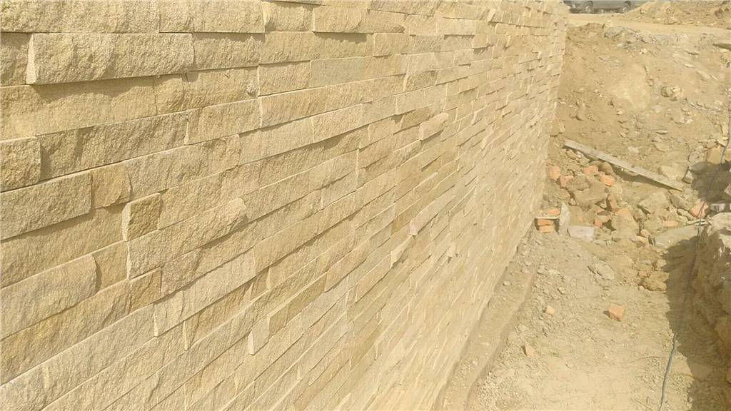 供应黄砂岩文化石