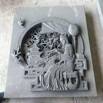 万州青石雕刻