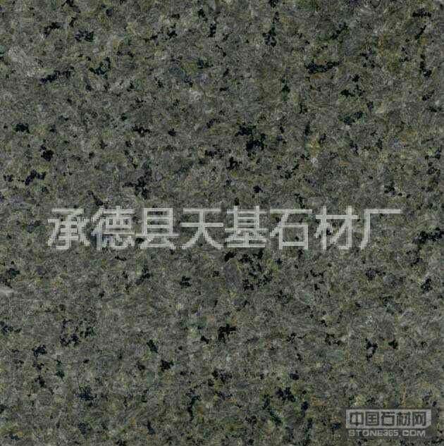 宝金石(绿)