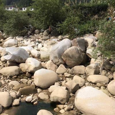 河道石大型水冲石