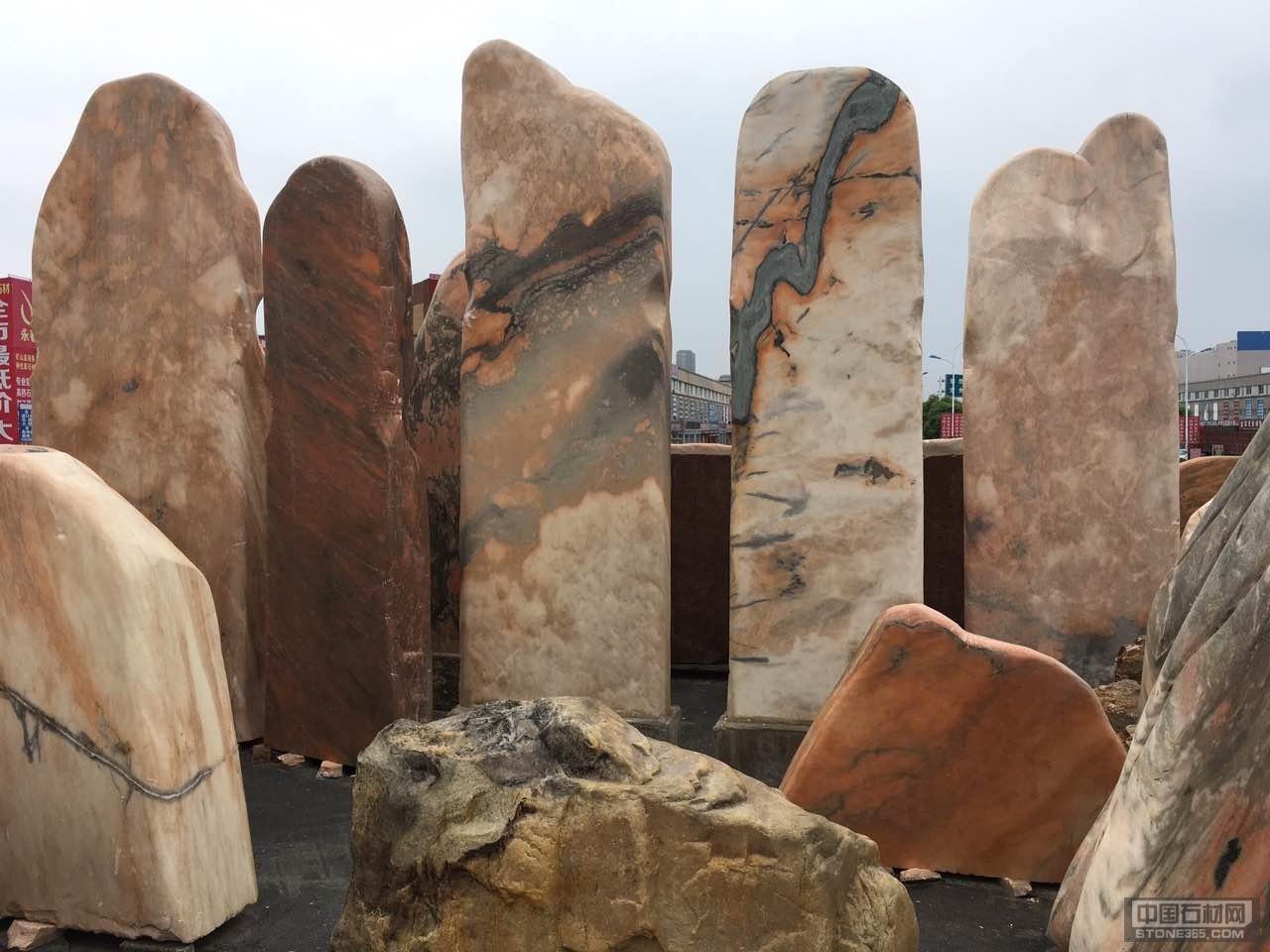 安徽景观石风景石园林石