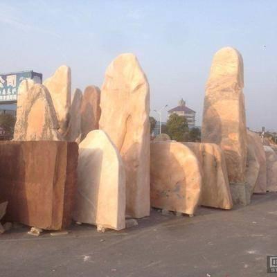 安徽景观石安徽园林石
