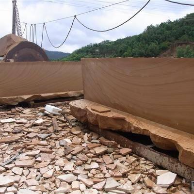 供应木纹黄砂岩