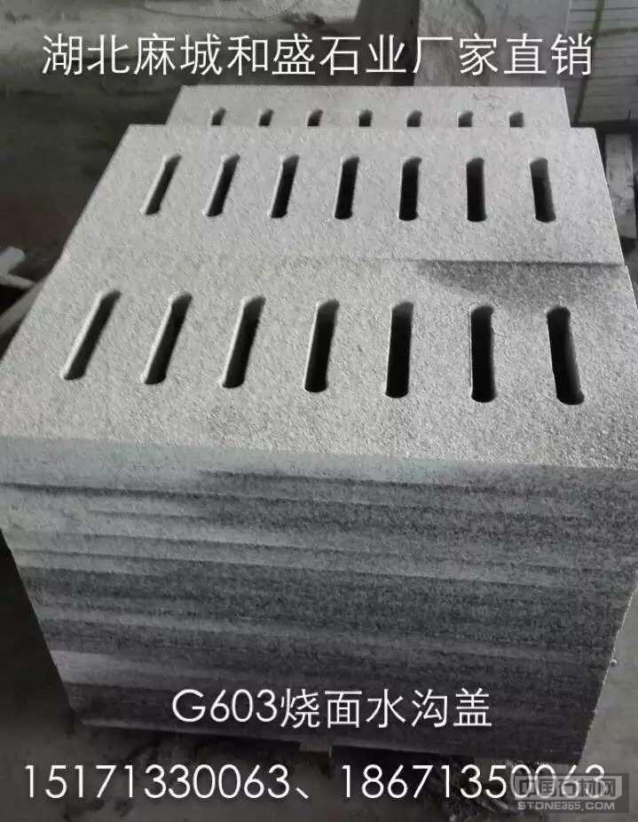 G603烧面水沟盖
