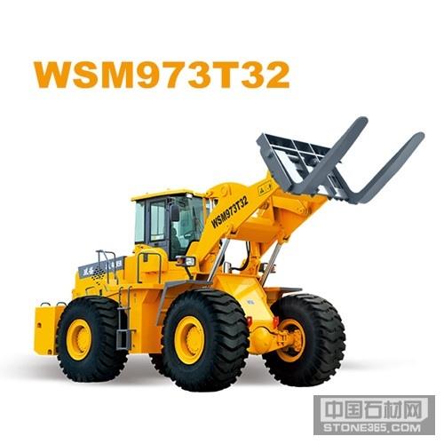 威盛牌叉装车WSM973T32