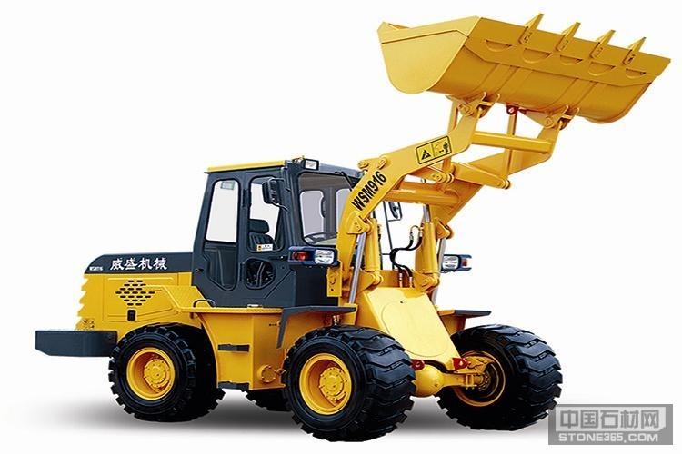 供应威盛轮式装载机WSM916