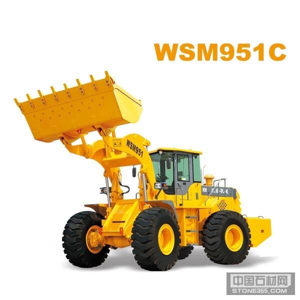 供应威盛装载机WSM953G
