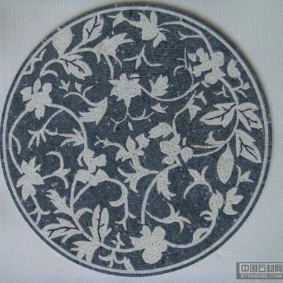 石材马赛克拼图MOSAIC pattern