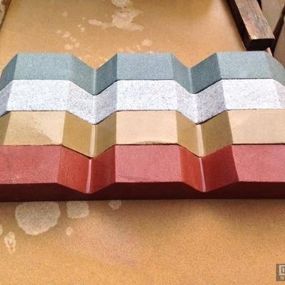 砂岩异形产品