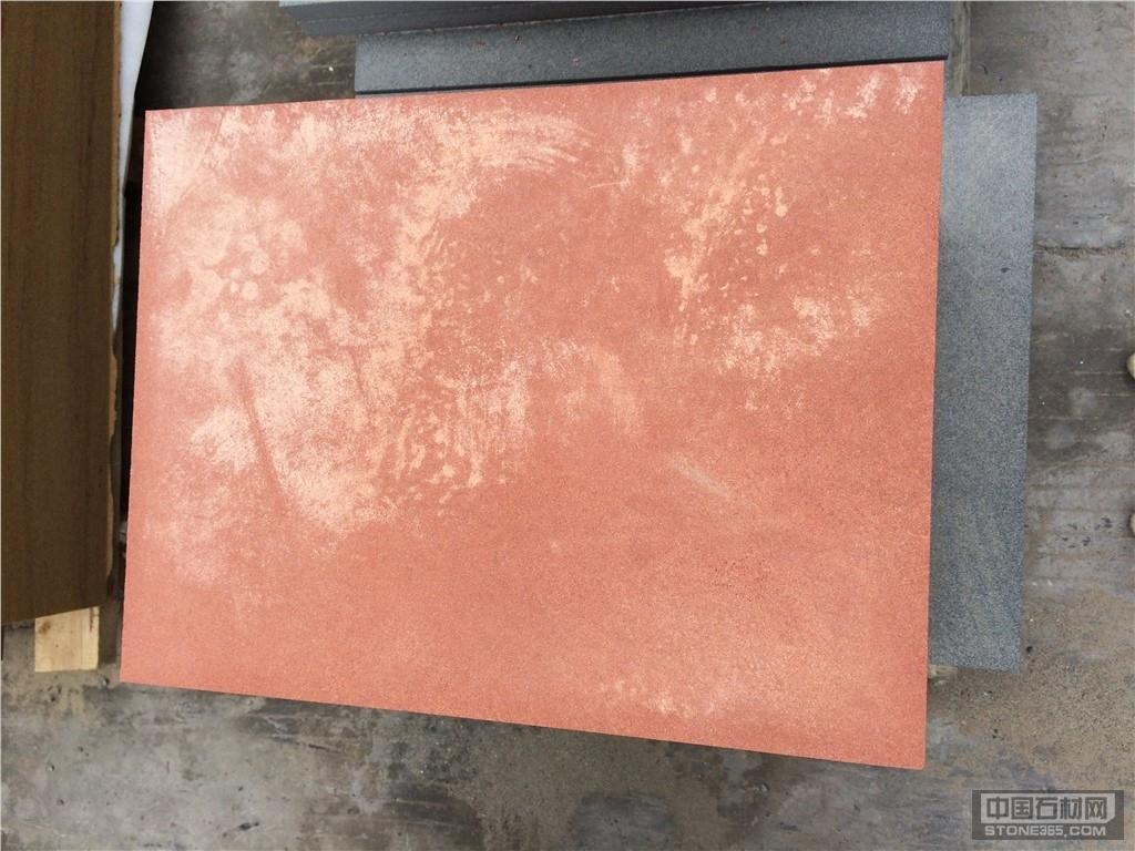 供应红砂岩 板材
