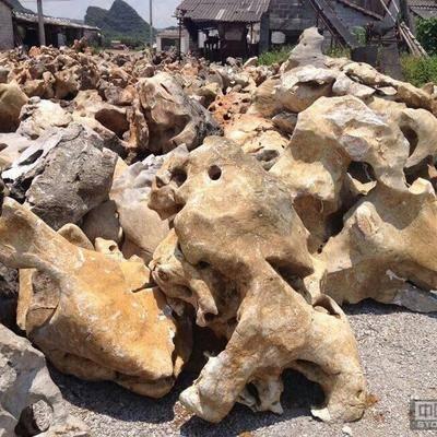 南阳景观吸水石供应