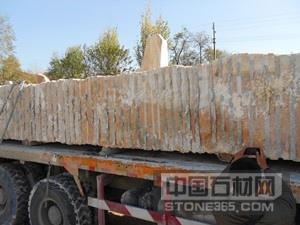 天然大理石原料石头产地