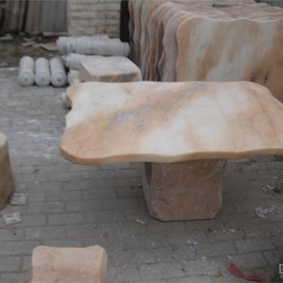 公园石凳石桌的尺寸