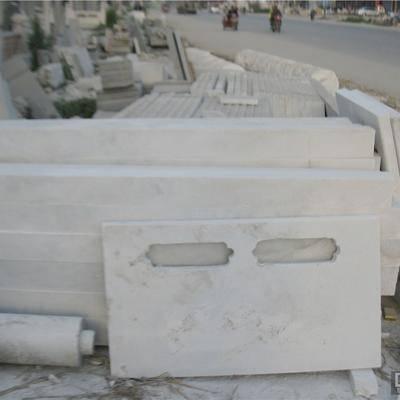 河南石雕栏板汉白玉栏杆欧式