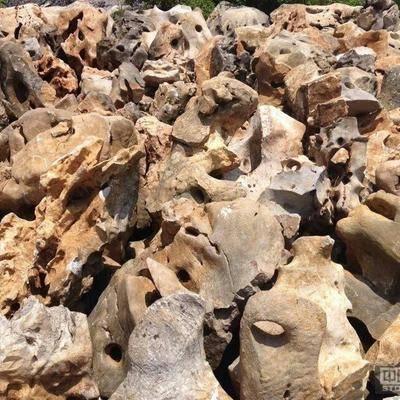 什么是景观石