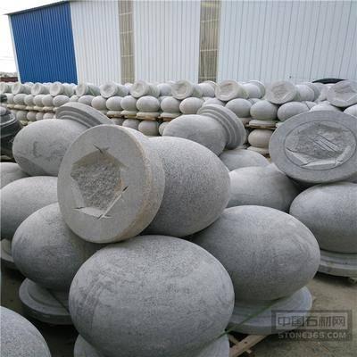 石球路障 挡车球多少钱一个