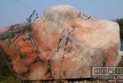 风景石园林石