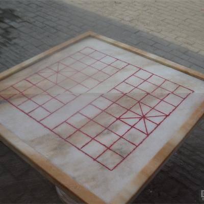 园林石桌规格 定制规格电议