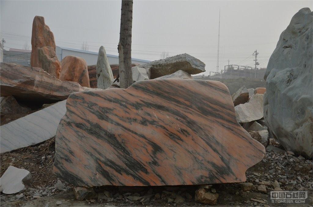 南阳银河景观石,园林石厂家