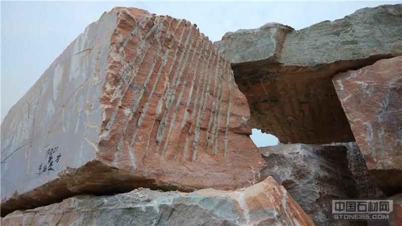 荒料石毛料石