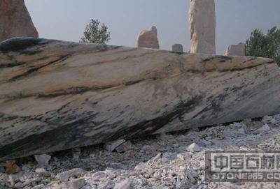 天然景观石的应用