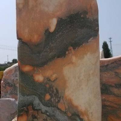 南阳景观石多少钱一吨