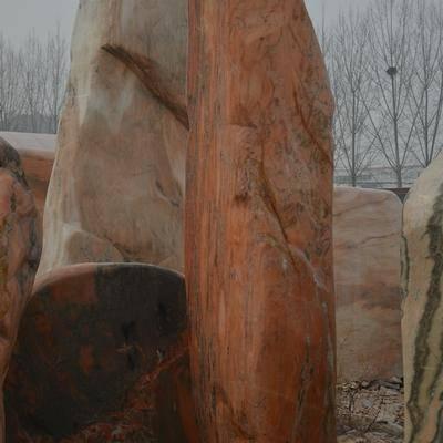 河南花园景观石直销