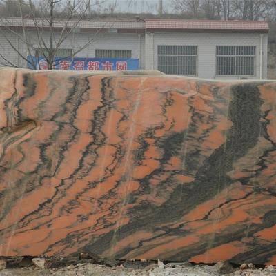 景观石打磨 营造与之相称的环境