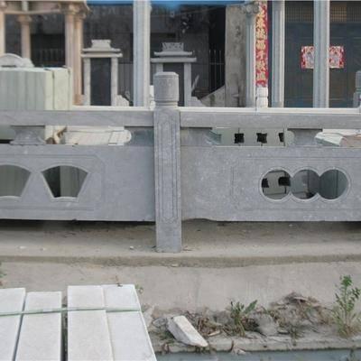 厂家批发南阳大理石石栏杆桥梁栏