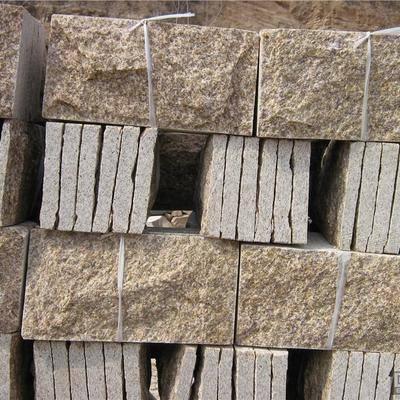 供应天然蘑菇石芝麻黄蘑菇石