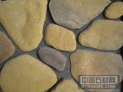 椭圆人造石