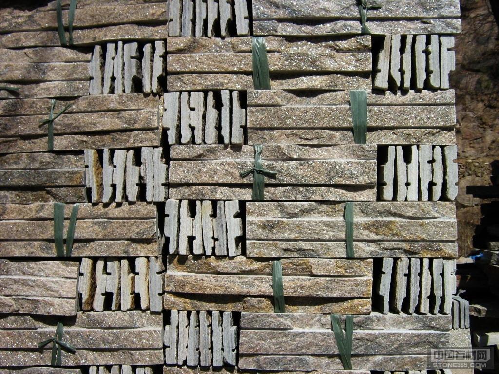 供应粉石英文化石