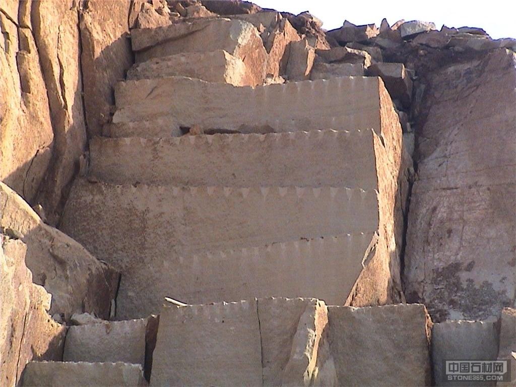 木纹砂岩粉砂岩白砂岩板岩蘑菇石