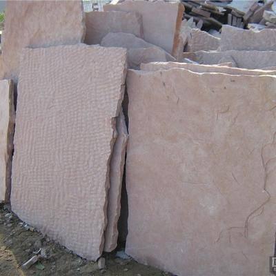 粉砂岩盖板3