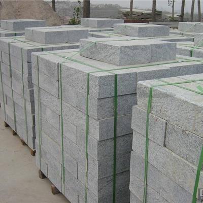 黑白花花岗石产品 002
