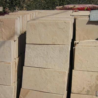 粉砂岩平板石