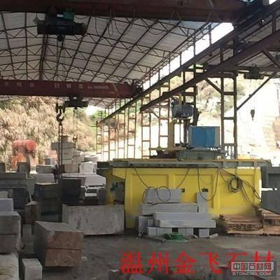 防腐石材加工設備