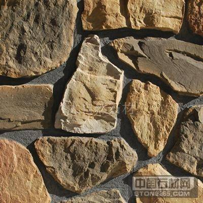 人造文化石碎拼石SP-004
