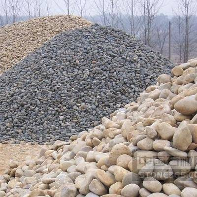 供应球形鹅卵石